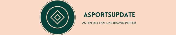 Asportsupdate